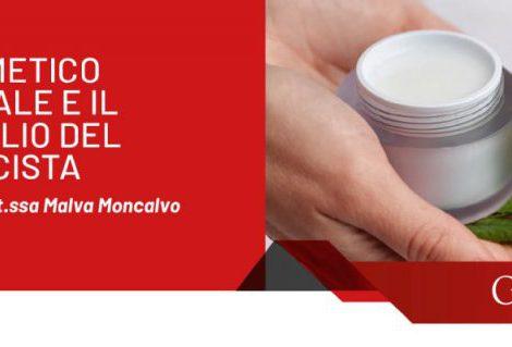 «Cosmetico naturale e consiglio del farmacista», il 20 febbraio la prima lezione del modulo